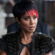 "GOTHAM: Fish (Jada Pinkett Smith) meets with business associates in the ""Viper"" episode of GOTHAM airing Monday, Oct. 20 (8:00-9:00 PM ET/PT) on FOX. ©2014 Fox Broadcasting Co. Cr: Jessica Miglio/FOX"