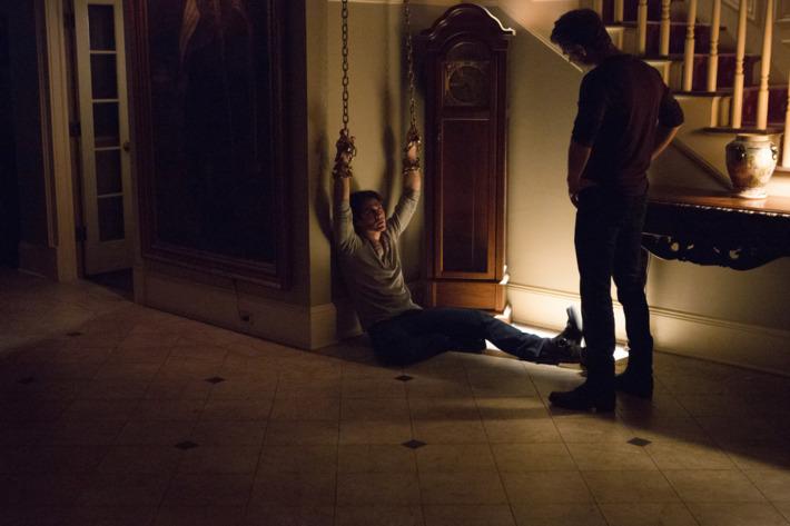 The Vampire Diaries --
