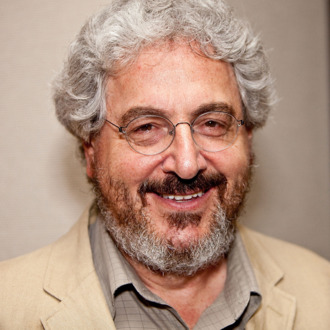 Harold Ramis Attends Private Event