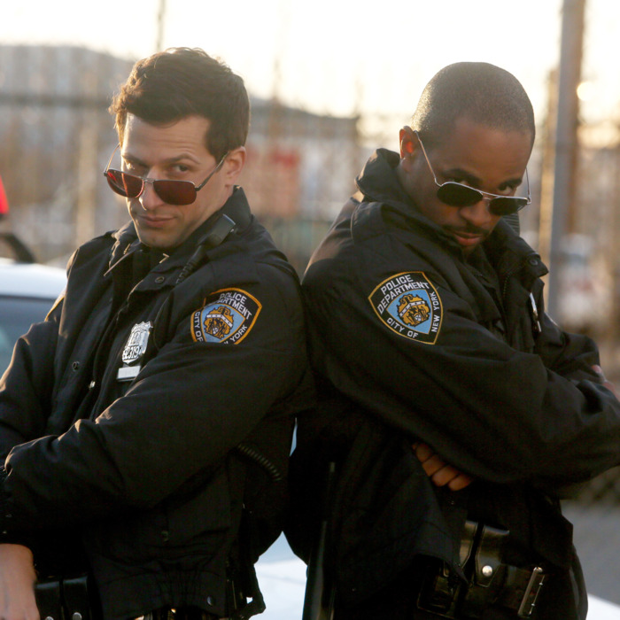 d31450951 Brooklyn Nine-Nine Recap: The Thoroughly Messed-Up Millies