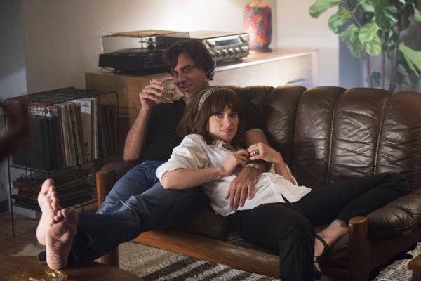 Vinyl - TV Episode Recaps & News