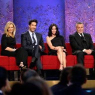 Must See TV: An All-Star Tribute to James Burrows - Season 2016