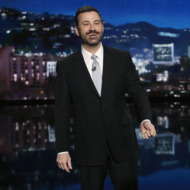 "ABC's ""Jimmy Kimmel Live"" - Season 14"