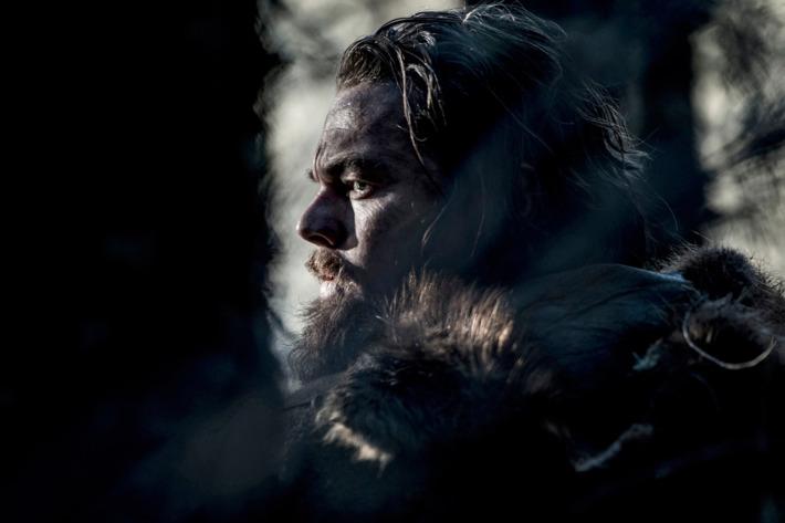 DF-05287R – Leonardo DiCaprio stars as legendary explorer Hugh Glass.
