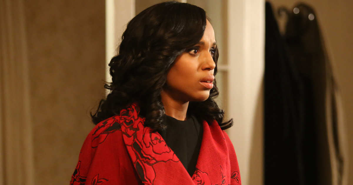 b7df8383e195 Why Olivia Pope Is Suddenly Wearing Bold Colors on Scandal