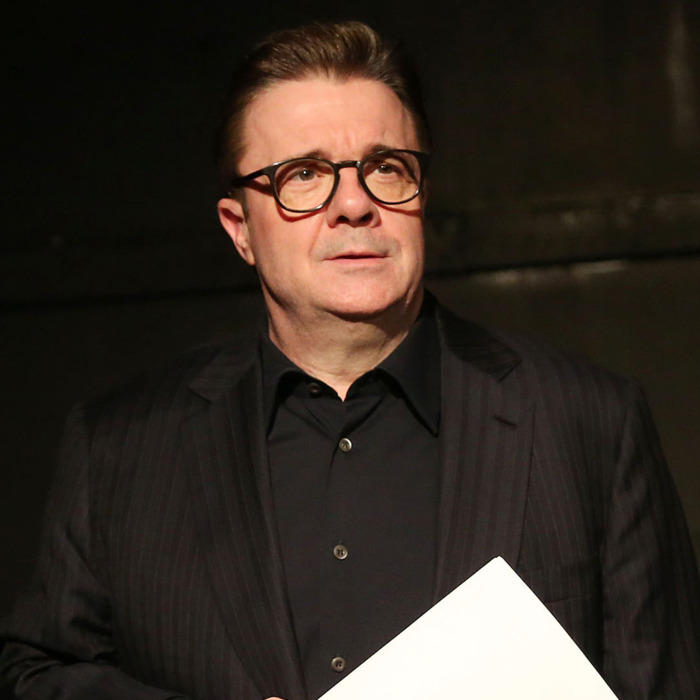 March 7, 2016: Nathan Lane launches