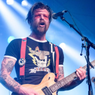 Eagles Of Death Metal Perform In Munich