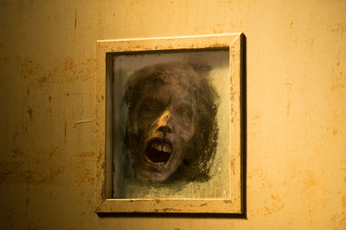 Walker - The Walking Dead _ Season 6, Episode 13 - Photo Credit: Gene Page/AMC