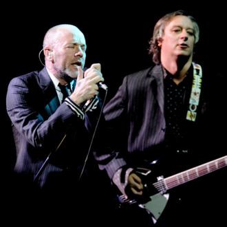 Rem In Concert, Royal Albert Hall, London, Britain - 24 Mar 2008
