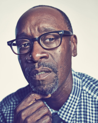 Don Cheadle, who plays Miles Davis in his directorial debut, ?Miles Ahead.