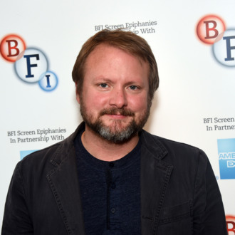 Rian Johnson At The BFI