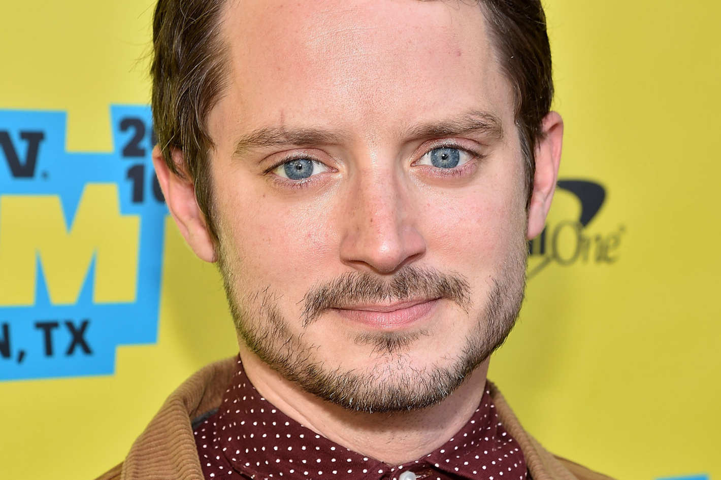 Elijah Wood took part in the creation of a video game 12/09/2013 92