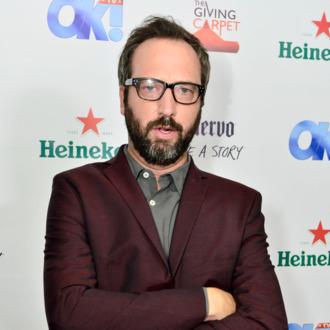 OK! TV Awards Party At Sofitel L.A. - Red Carpet