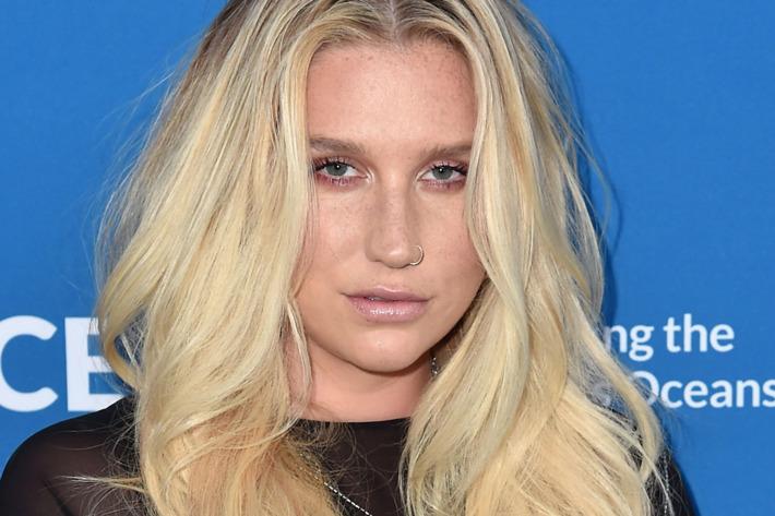 Kesha.