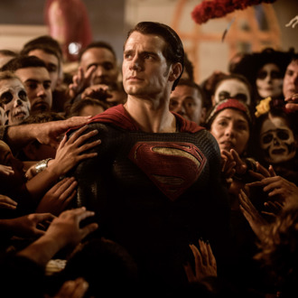 Warner Bros  May Release Fewer Small Movies After Batman v Superman