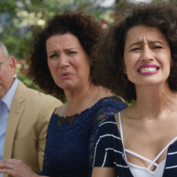 Broad City Recap Training Shania Twain