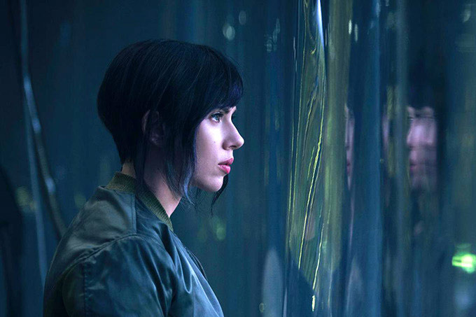 Paramount Reportedly Tried to Make ScarJo Look Asian With VFX for Ghost in  the Shell