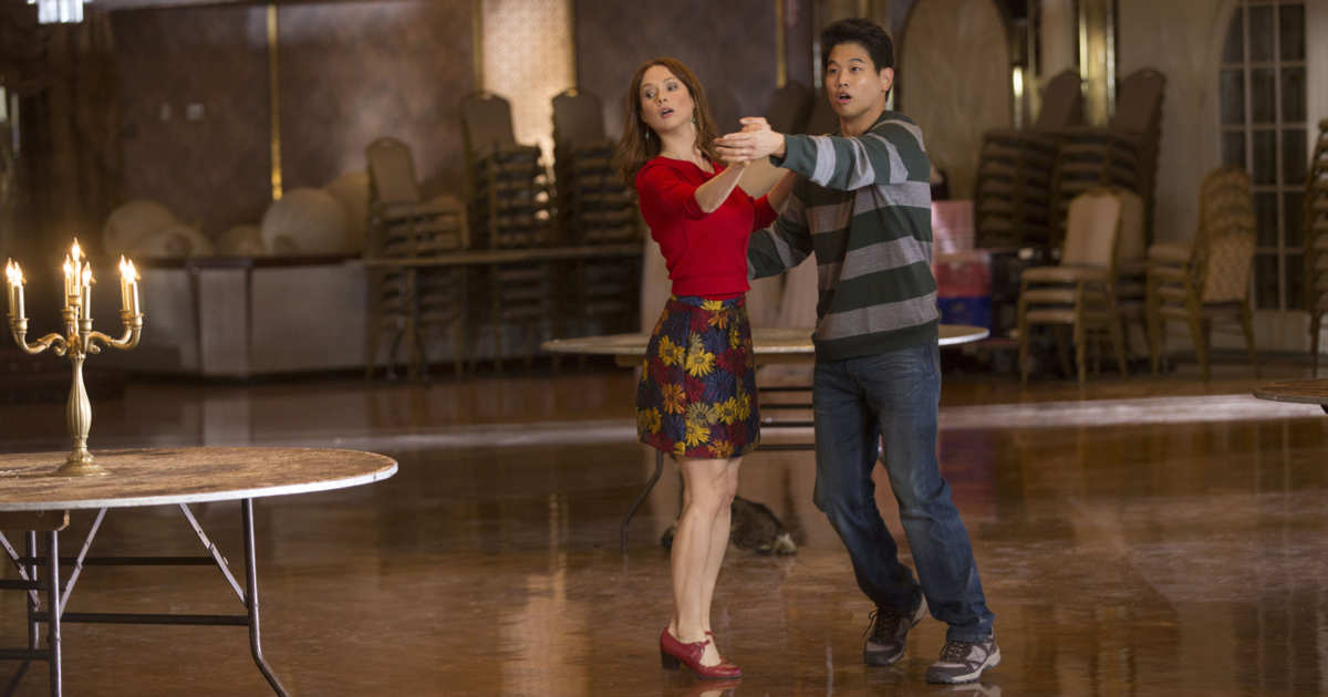 Destroying america hookups on dancing