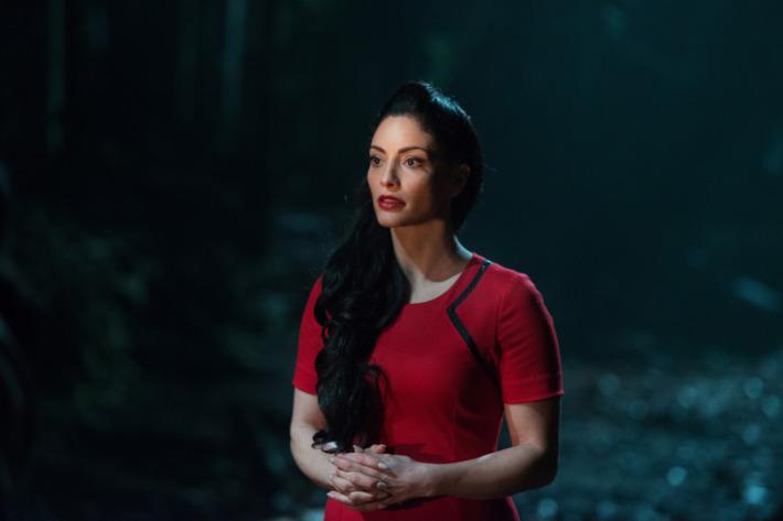 Erica Cerra as A.L.I.E.