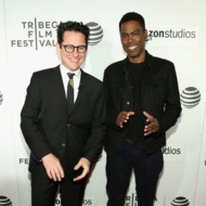 Tribeca Talks Directors Series: J.J. Abrams With Chris Rock