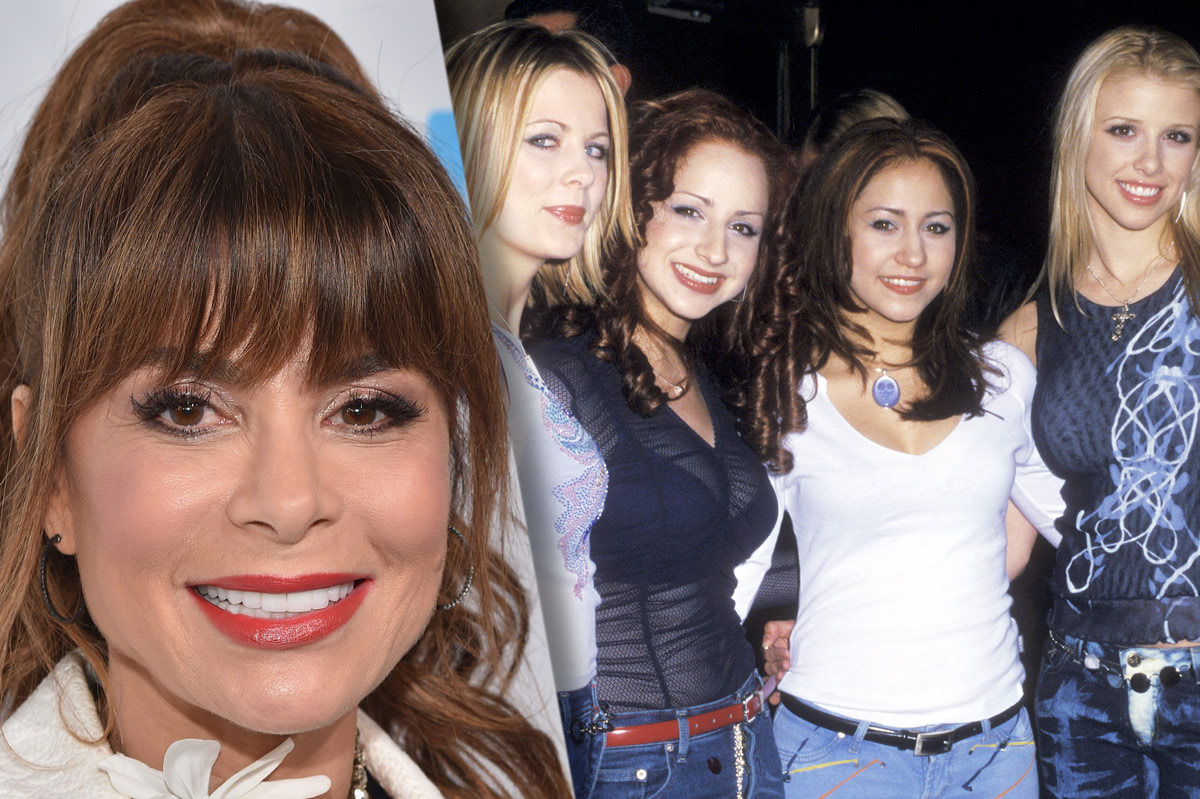 Paula Abdul, New Kids on the Block, and a Reunited Dream Are Playing ...