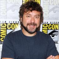"""""""Sanctuary"""" Panel And Press Conference - 2010 Comic-Con"""