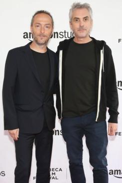 Tribeca Talks Directors Series: Alfonso Cuaron