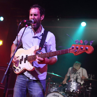 Viet Cong Perform At Scala In London