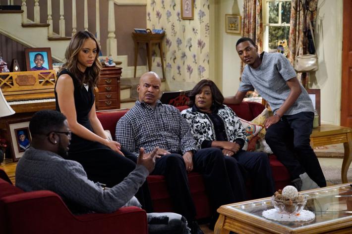 The Carmichael Show - Season 2