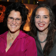 Wendy Melvoin and Lisa Coleman.