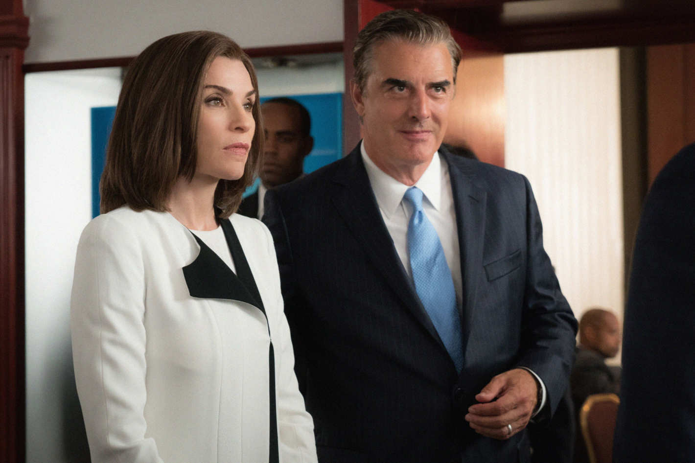 9 Questions The Good Wife Still Needs to Answer