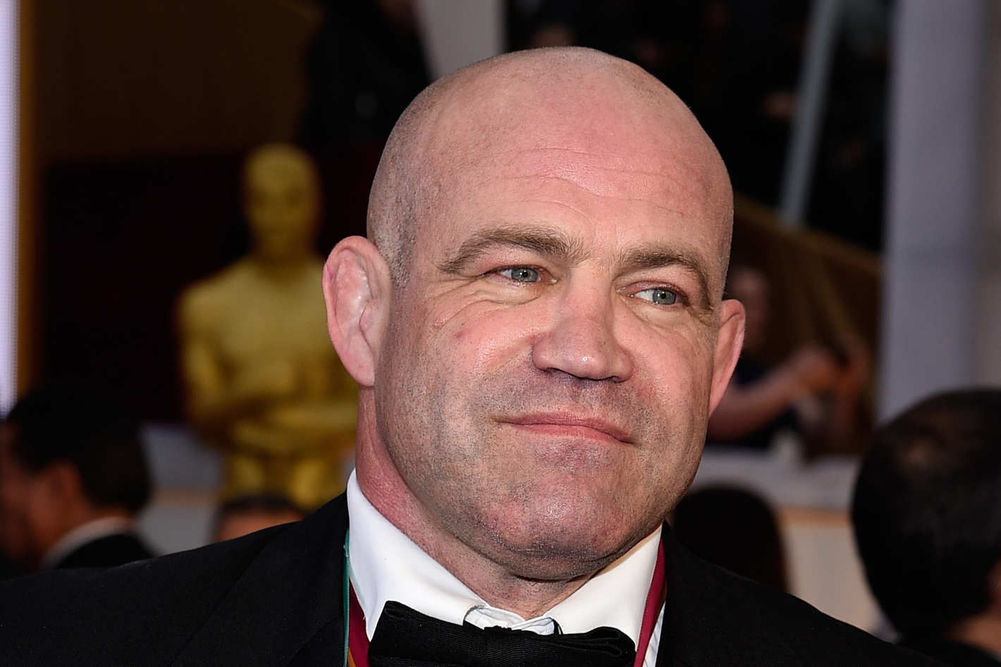 Why Mark Schultz Isn't in Team Foxcatcher