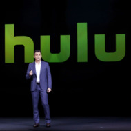 2016 Hulu Upftont - Presentation