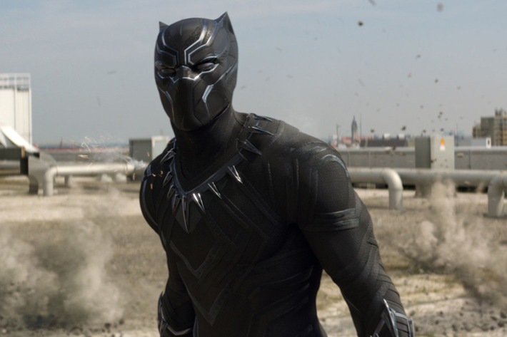 Funny Meme Black Panther : What you should know about black panther before seeing captain