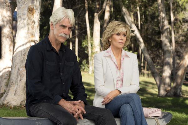 Grace and Frankie - TV Episode Recaps & News