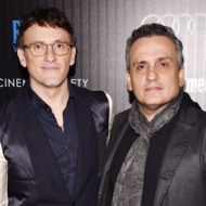 The Cinema Society With Audi And FIJI Water Host A Screening Of Marvel's