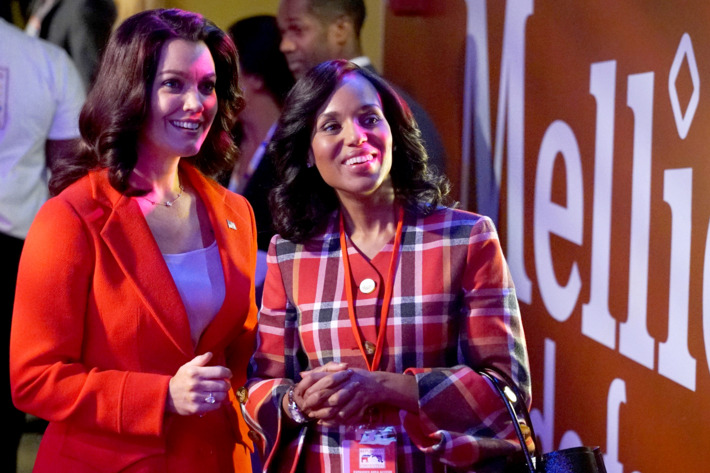 BELLAMY YOUNG, KERRY WASHINGTON