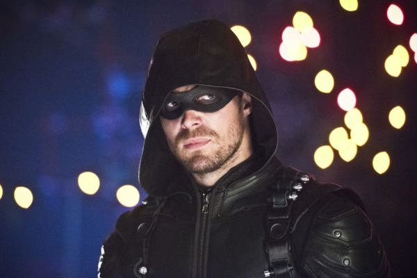 Arrow - TV Episode Recaps & News