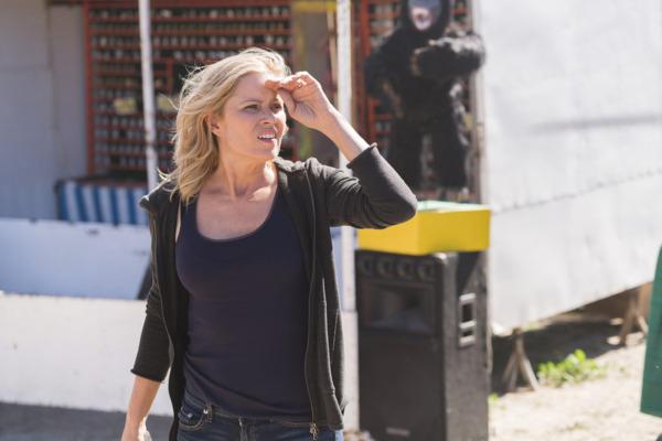 Fear the Walking Dead - TV Episode Recaps & News