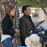 "ABC's ""Castle"" - Season Eight"