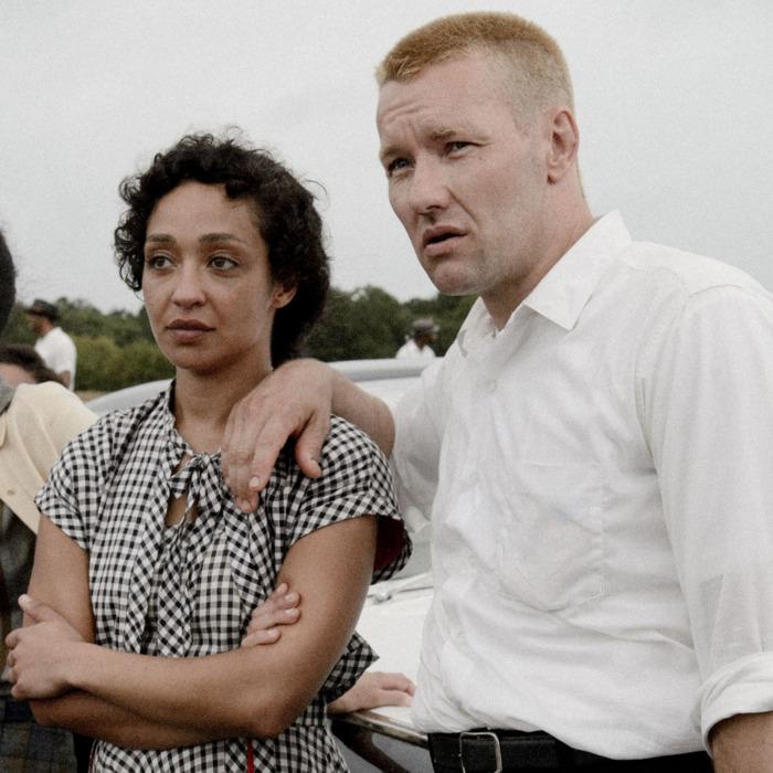 Joel Edgerton, Ruth Negga