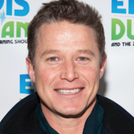 "Billy Bush Visits ""The Elvis Duran Z100 Morning Show"""