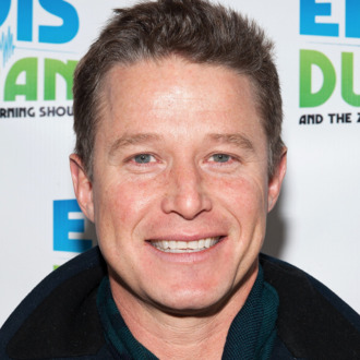Billy Bush Visits