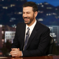 "ABC's ""Jimmy Kimmel Live"" - Season 13"