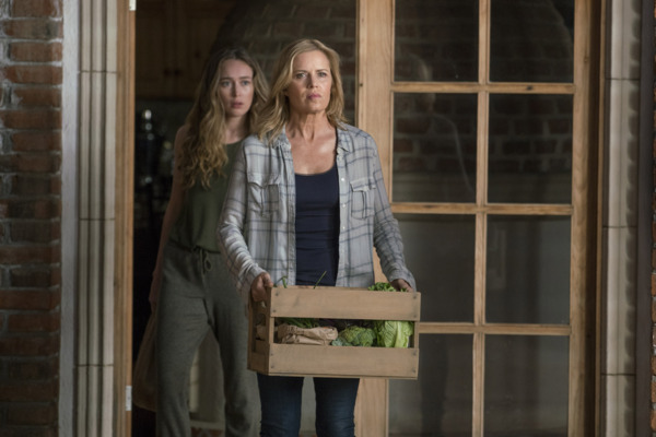Fear the Walking Dead - TV Episode Recaps & News