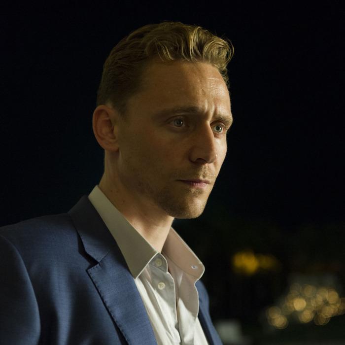 Tom Hiddleston as Jonathan Pine; single- The Night Manager _ Season 1, Episode 6- Photo Credit: Des Willie/AMC