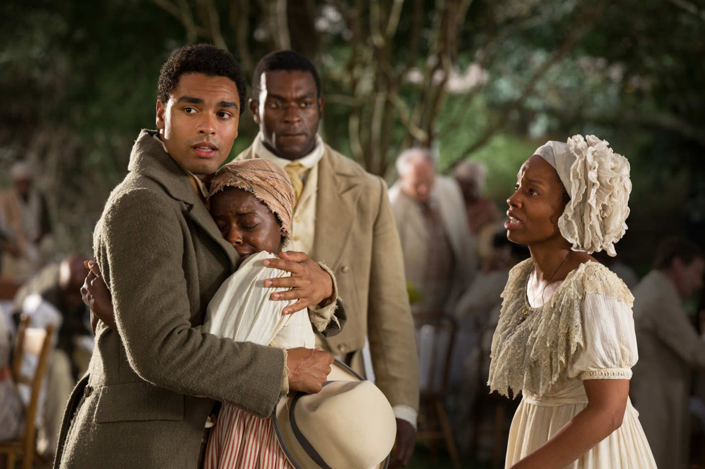 Roots Recap: Dueling Grounds