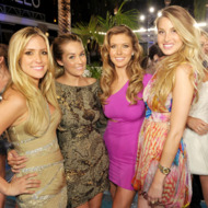 "MTV's ""The Hills Live: A Hollywood Ending"" Finale Event"