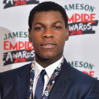 Jameson Empire Awards 2016 - Winners Room