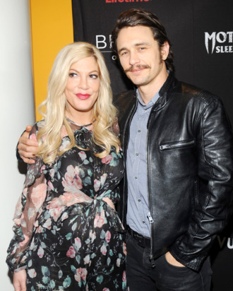 Lifetime, Sony Pictures Television And Vulture Host Screening Of James Franco's Revamped Version Of